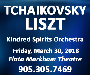 Kindred Spirits Orchestra - Mar 30