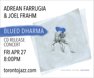 Blued Dharma - Apr 27