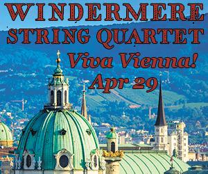 Windermere - Apr 29