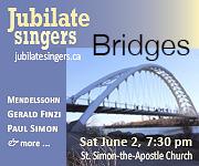 Jubilate Singers - Jun 2