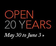Open Ears Festival - BoxB - June 3