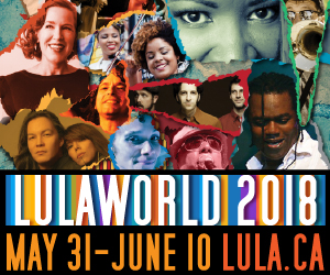 LULAWORLD - Jun 10