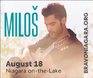 Bravo Niagara - 8/18/2018