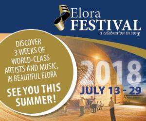 Elora Festival - 7/30/2018