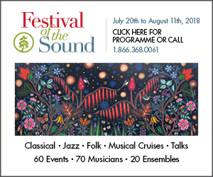 Festival of the Sound - 8/12/2018