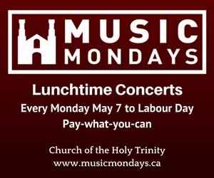 Music Mondays - 9/4/2018