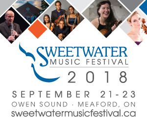 Sweetwater Music Festival - 9/7/2018