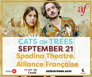 Alliance Francaise - 9/22/2018