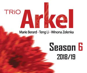 Trio Arkel #2 - 9/29/2018