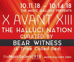 Music Gallery - 10/8/2018