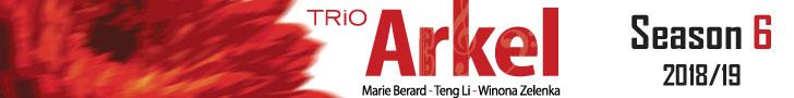 Trio Arkel - 10/7/2018