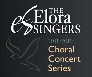 Elora Singers b - 11/7/2018