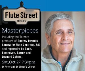 Flute Street - 10/28/2018