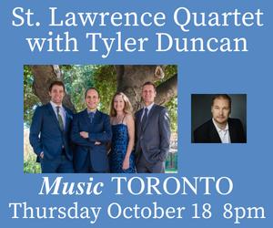 Music Toronto - 10/19/2018