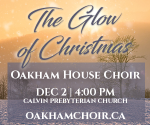 Oakham House Choir - 12/3/2018