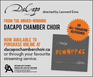 DaCapo Chamber Choir - 2/7/2019