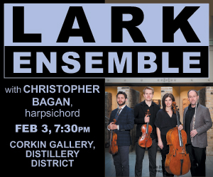 Lark Ensemble - 2/4/2019