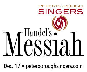Peterborough Singers - 12/18/2018
