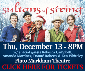 Sultans of String - 12/14/2018