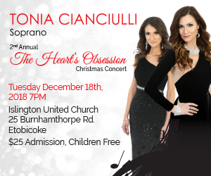 Tonia Cianciulli - 12/19/2018
