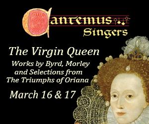 Cantemus Singers - 3/18/2019