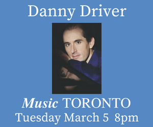 Music Toronto #4 - 3/6/2019