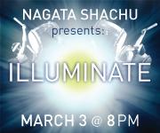Nagata Shachu - 3/4/2019