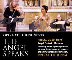 Opera Atelier #2 - 2/22/2019