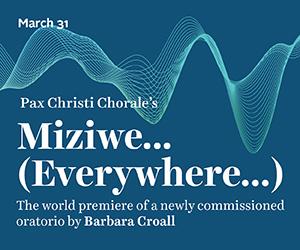 Pax Christi Chorale4/1/2019