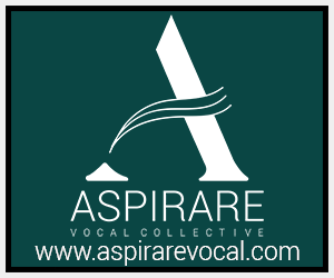 Aspirare Vocal Collective - 4/7/2019
