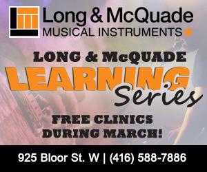 Long & McQuade - 3/31/2019
