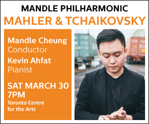 Mandle Philharmonic #2 - 3/31/2019