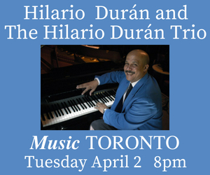 Music Toronto #4 - 4/3/2019