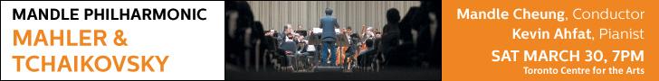 Mandle Philharmonic #1 - 3/31/2019
