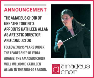 Amadeus Choir #2 - 5/8/2019