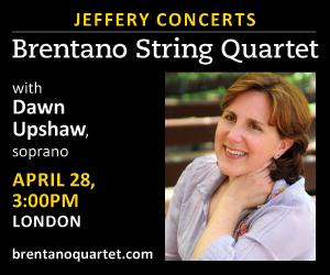 Jeffery Concerts - 4/29/2019