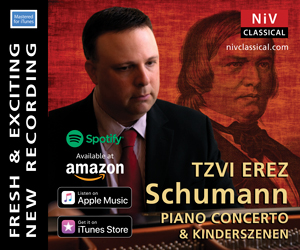 Niv Classical - 5/8/2019