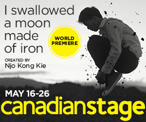 Canadian Stage - 5/27/2019