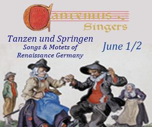 Cantemus Singers - 6/3/2019