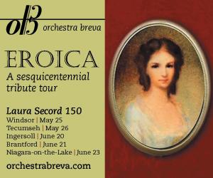 Orchestra Breva - 5/27/2019