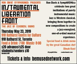 Ron Davis' SymphRONica - 5/24/2019