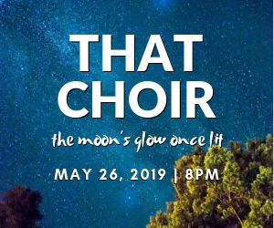 That Choir - 5/27/2019