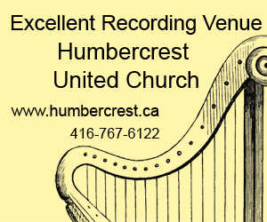 Humbercrest United Church - 6/7/2019