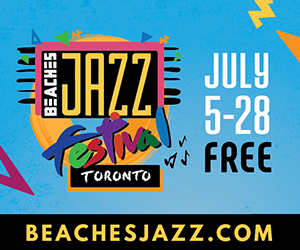Beaches International Jazz Festival - 7/29/2019