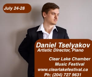 Clear Lake Chamber Music Festival - 7/29/2019