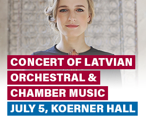 Latvian Festival of Song & Dance in Canada #4 - 7/6/2019