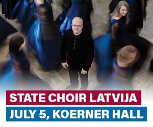 Latvian Festival of Song & Dance in Canada #5 - 7/6/2019