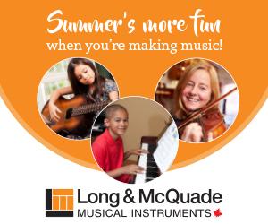 Long & McQuade - 8/31/2019
