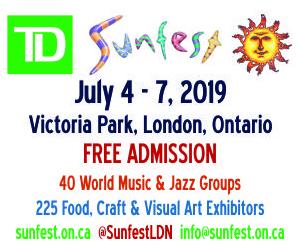 TD Sunfest - 7/8/2019