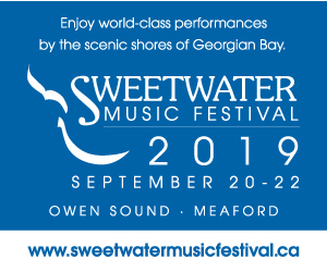 Sweetwater Music Festival - 9/23/2019